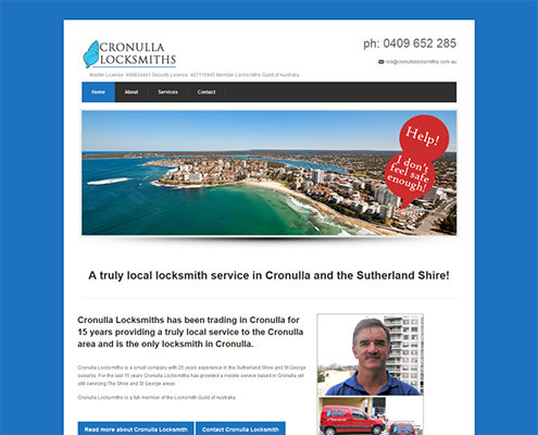 Crunulla Locksmiths
